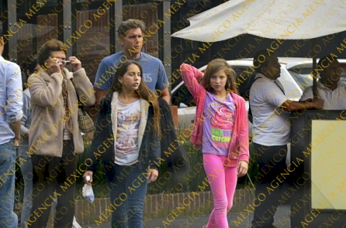 christian meier y sus hijos - photo #34